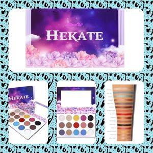 Beauty Creations Makeup - Eye Shadow Palette